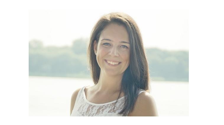 Auslandsdeutsche des Jahres 2017: Viktória Nagy aus Ungarn post's picture