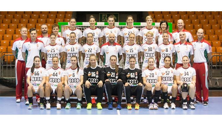 Handball-WM der Frauen in Deutschland – Ungarn ist dabei!