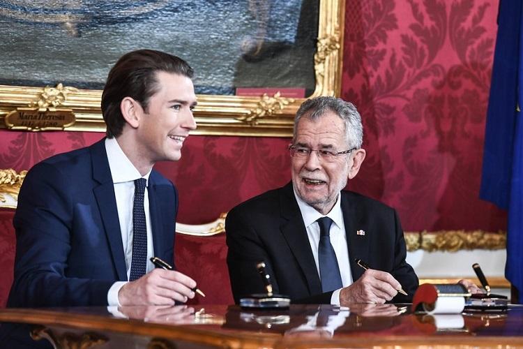 Ungarische Presseschau: Sebastian Kurz: Verbündeter Ungarns? post's picture