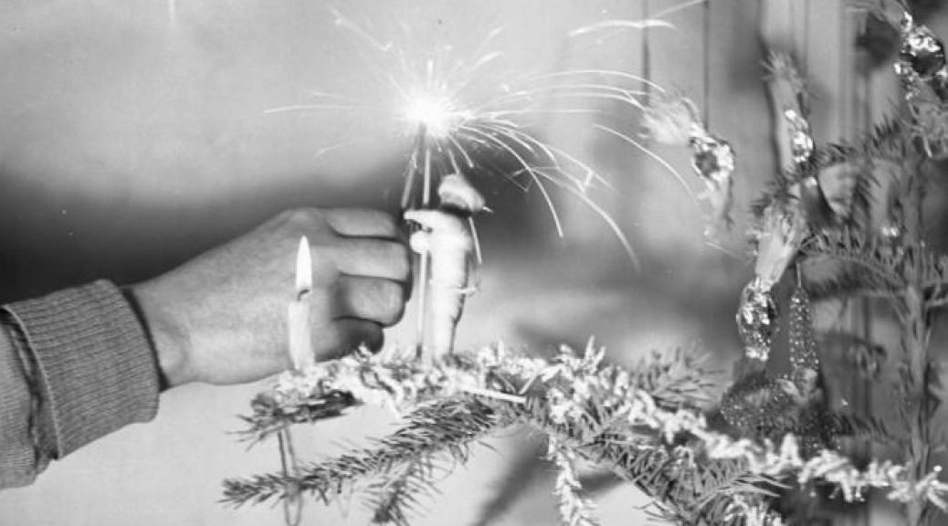 Weihnachten in Ungarn im 20. Jahrhundert – Fotos! post's picture