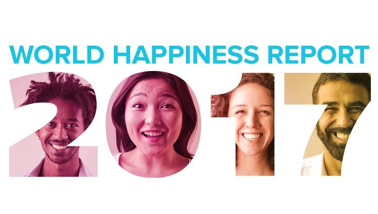 """""""World Happiness Report"""" – Ungarn 2017 glücklicher"""