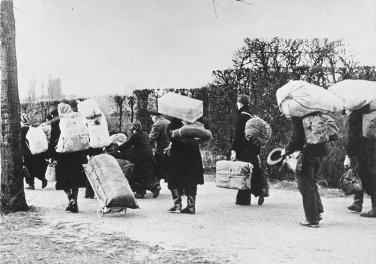 19. Januar – Gedenktag der Verschleppung und Vertreibung der Ungarndeutschen