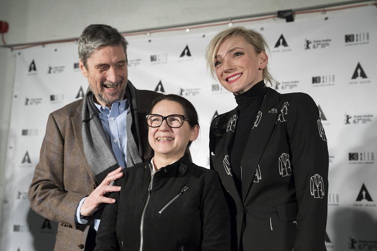 """Oscar-Nominierung für Berlinale-Sieger """"Körper und Seele"""" post's picture"""
