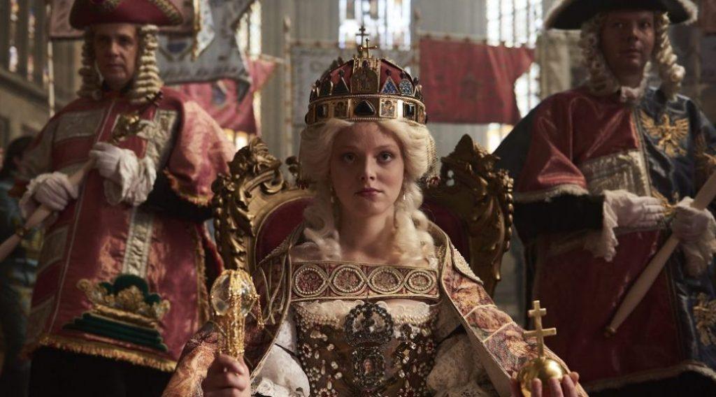 Maria Theresia Film – Premiere in Ungarn auf Duna TV