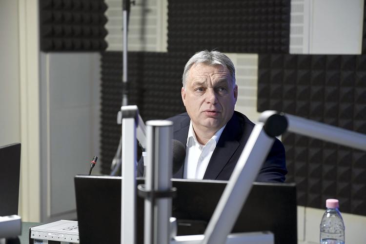 Ungarische Presseschau – Ungarn bietet 1.291 Migranten subsidiären Schutz post's picture