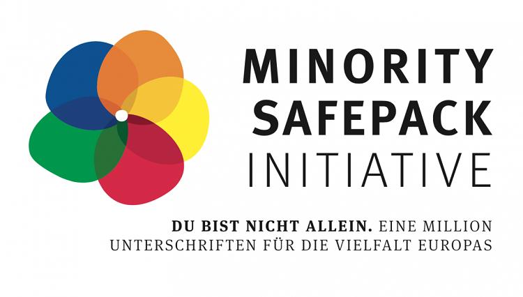 Minority SafePack – eine Million Unterschriften für die Vielfalt Europas post's picture
