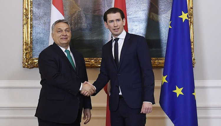 Presseschau: Sebastian Kurz sucht Koalitionspartner post's picture