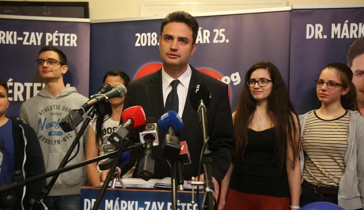 Ungarische Presseschau – Oppositionskandidat wird Bürgermeister von Hódmezővásárhely post's picture