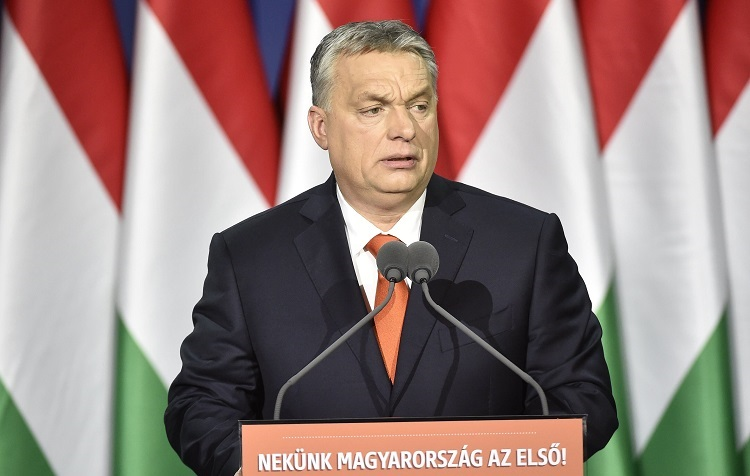 """Viktor Orbán: """"Die letzte Hoffnung Europas ist das Christentum"""" post's picture"""