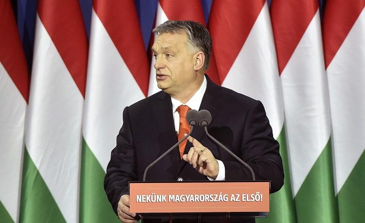 Ungarische Presseschau: Viktor Orbáns Rede zur Lage der Nation post's picture
