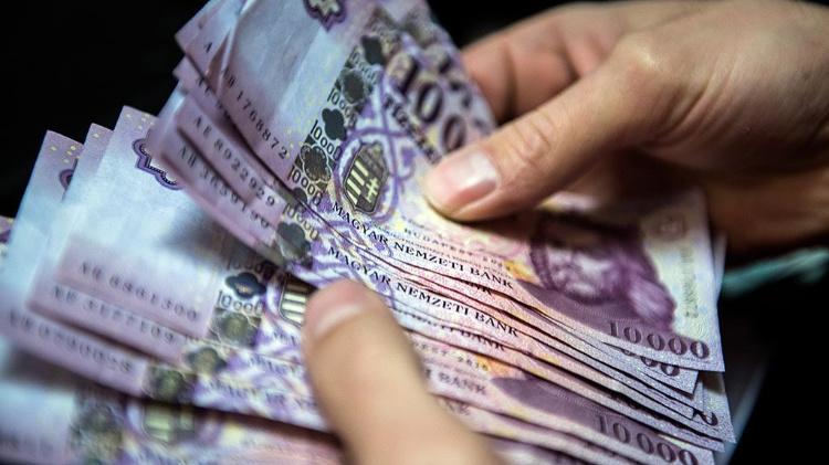 Eurostat – Bruttoverdienst pro Stunde: Ungarn unter Schlusslichtern post's picture