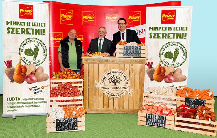 Penny Market: Kampagne für Nachhaltigkeit