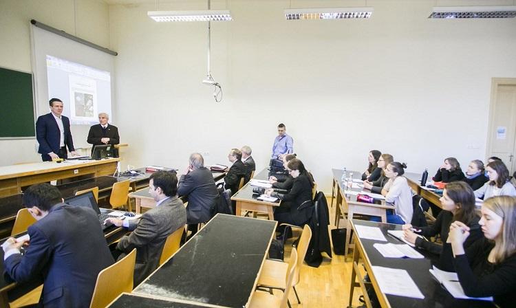 Internationale Winterschule zum Thema Nachhaltigkeit post's picture