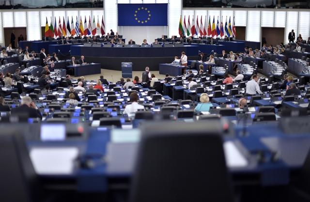 """Regierungspartei Fidesz: """"Bericht des EU-Parlaments ist ein neuer Angriff von György Soros gegen Ungarn"""" post's picture"""
