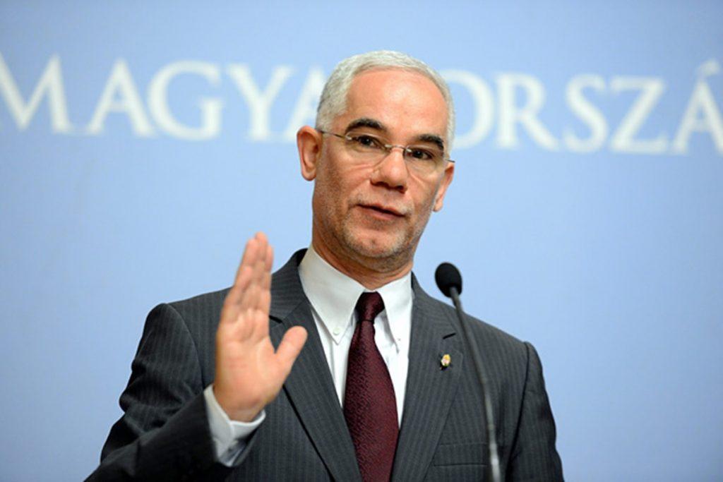 "CSU-Kreisverband feiert ""Tag der Einheit"" mit ex-Minister Zoltán Balog"
