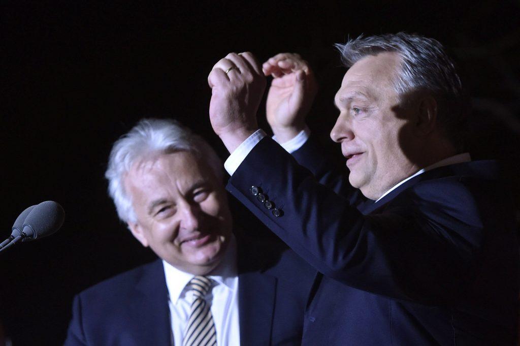Erneuter Sieg von Orbáns Fidesz post's picture