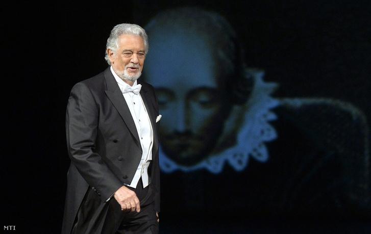 Plácido Domingo, der weltberühmte Opernsänger gratuliert Viktor Orbán schriftlich post's picture