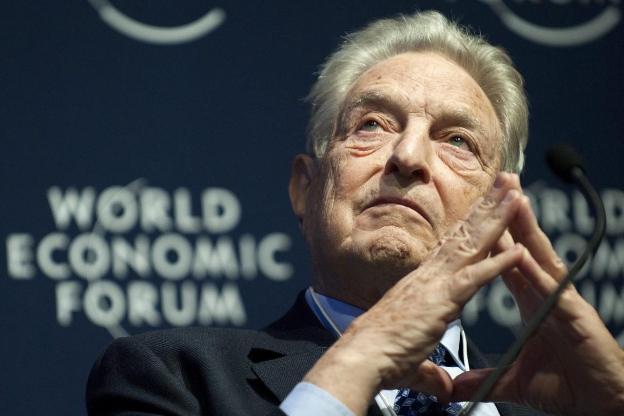 George Soros' Open Society Foundation schließt ungarisches Büro post's picture