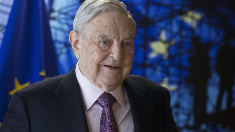 "Presseschau über die ""Soros-Liste"" post's picture"