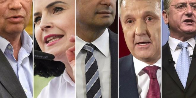 """Presseschau: """"Die Linke sollte bei Null anfangen"""" – schreibt ungarischer Kolumnist Gellért Rajcsányi über die Lage der linken Parteien post's picture"""