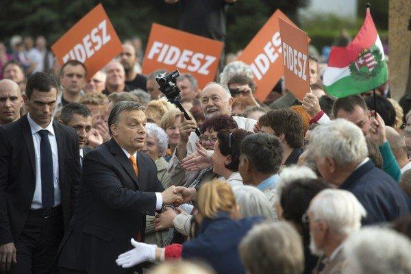 Presseschau: was die Wochenzeitungen über den Wahlsieg von Fidesz schreiben post's picture