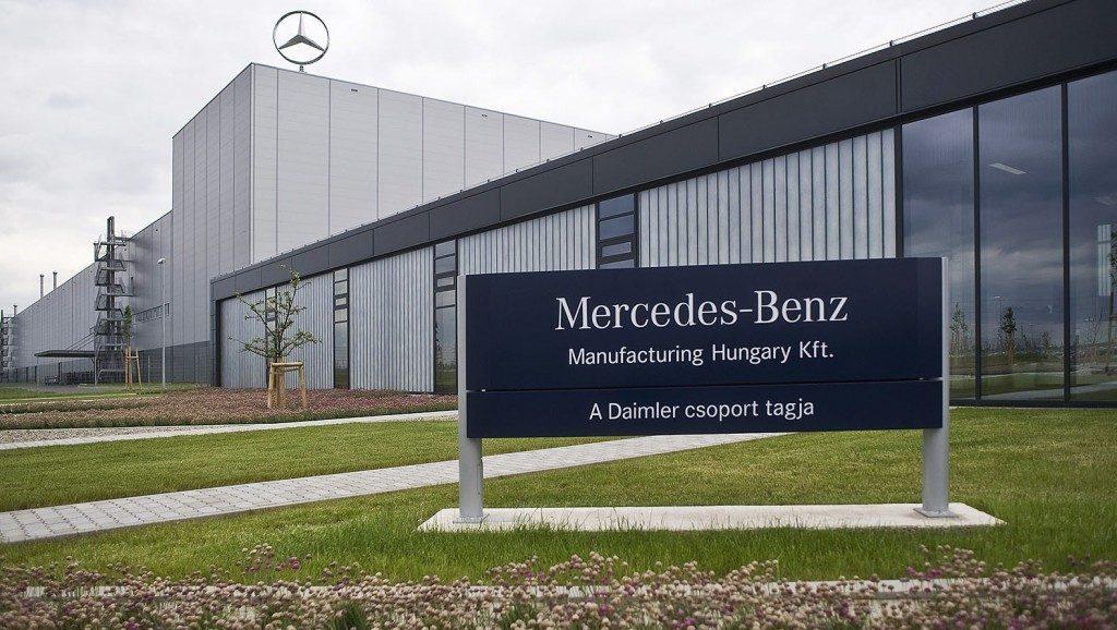 Ungarns beste Arbeitgeber sind deutsche Firmen post's picture