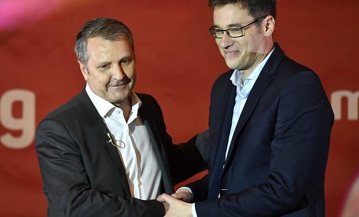 Ungarische Presseschau: Wie geht's weiter bei den Linken? post's picture