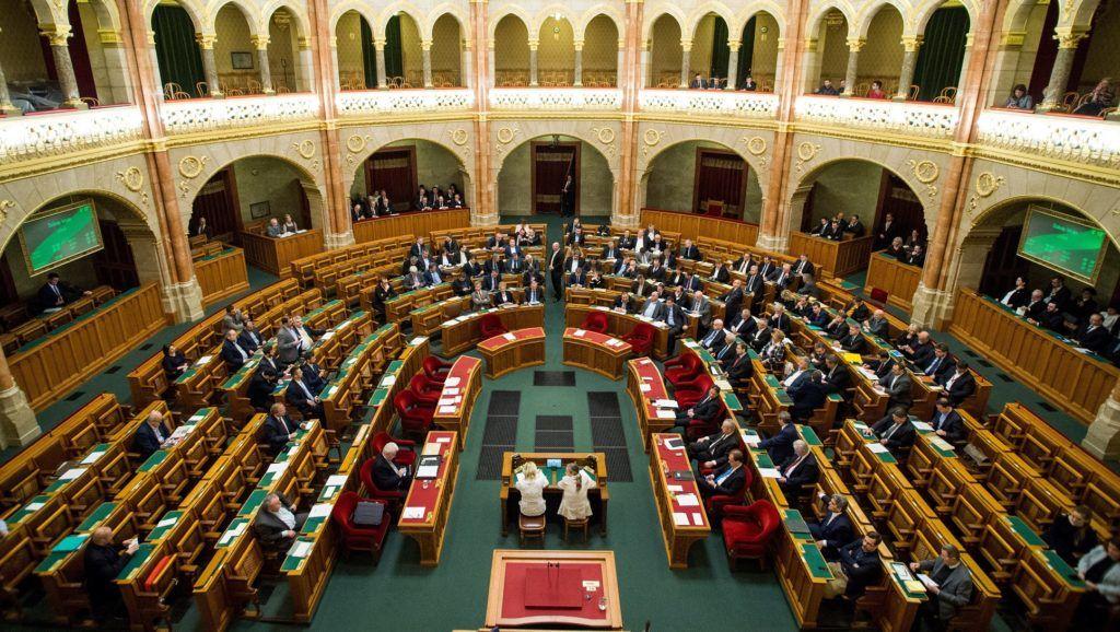 """Wie konnte Viktor Orbán die Zweidrittelmehrheit zum dritten Mal erlangen? – Diskussion zum Wahlergebnis im """"Danube Institute"""" post's picture"""