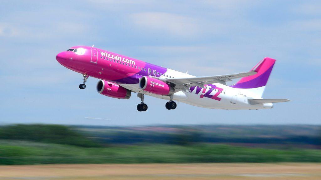 Ungarns Wizz Air fliegt ab Ende April Schwechat an und landet mit Kampfpreisen
