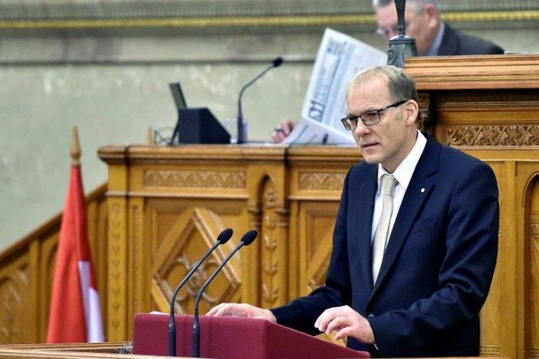 """""""Der Oberste Gerichtshof reagiert auf Viktor Orbáns Anklage"""" post's picture"""