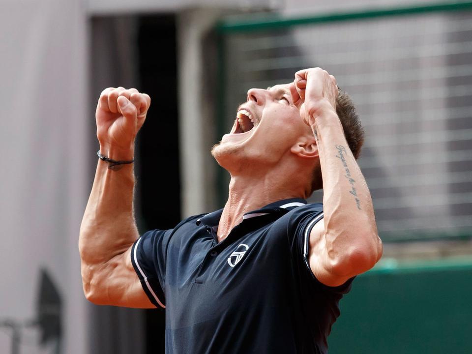 Nach 36 Jahren: ungarischer Sieg auf einer ATP-Tour post's picture