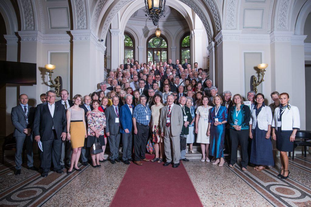 """""""Freunde von Ungarn"""" zum 5. Mal in Budapest"""" post's picture"""