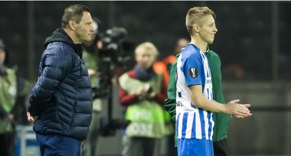 U19-Junioren: Sohn von Chefcoach Pál Dárdai Deutscher Meister! post's picture