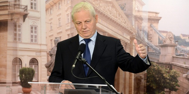 Budapester Oberbürgermeister ernennt Kommissar für grüne Umwelt