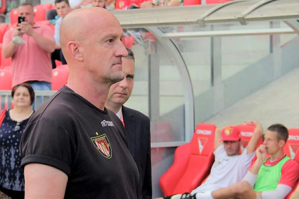 Neuer Trainer – Neue Aussichten post's picture