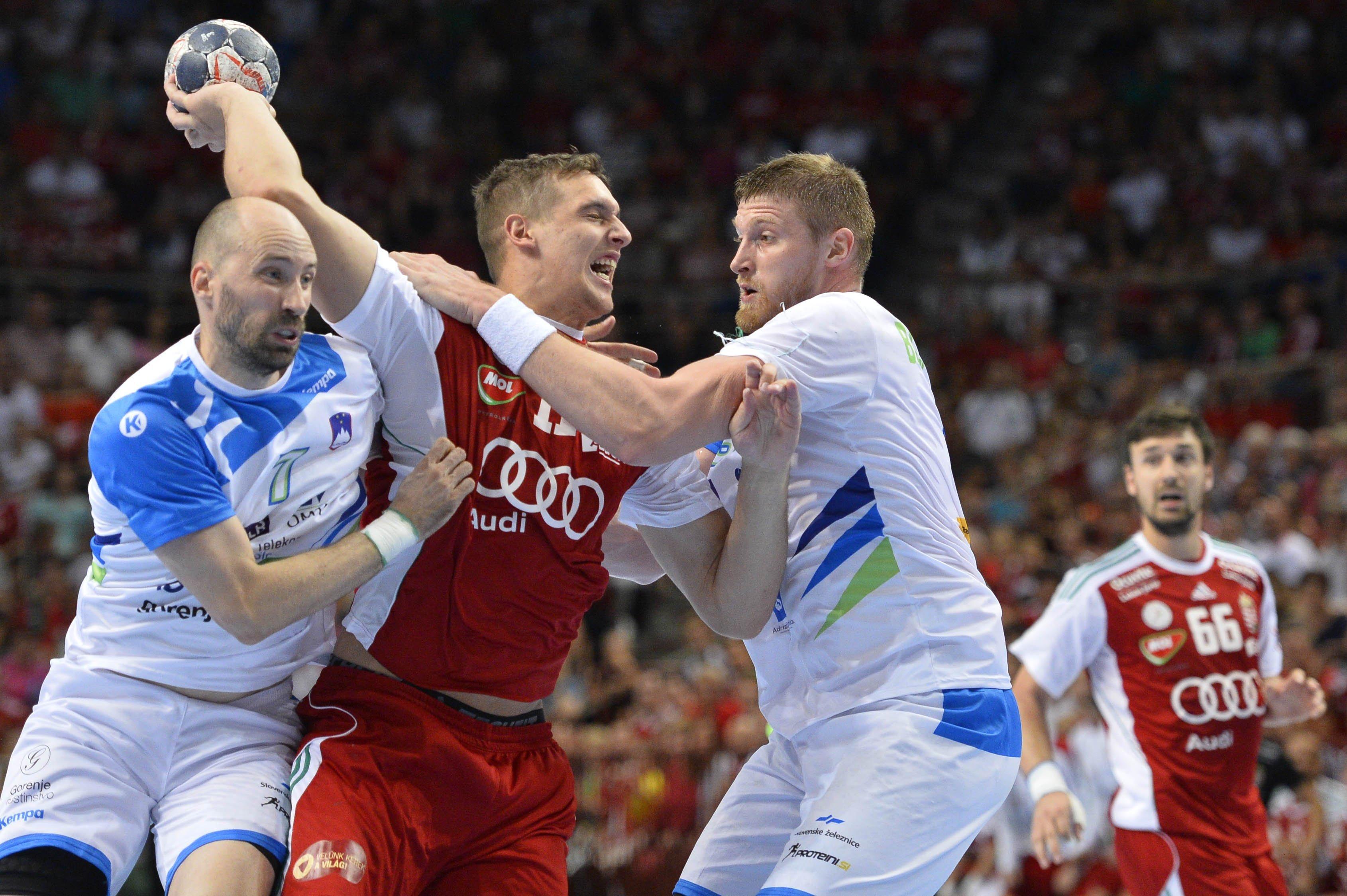 Handball-EM 2022 in Ungarn/Slowakei, 2024 in Deutschland post's picture