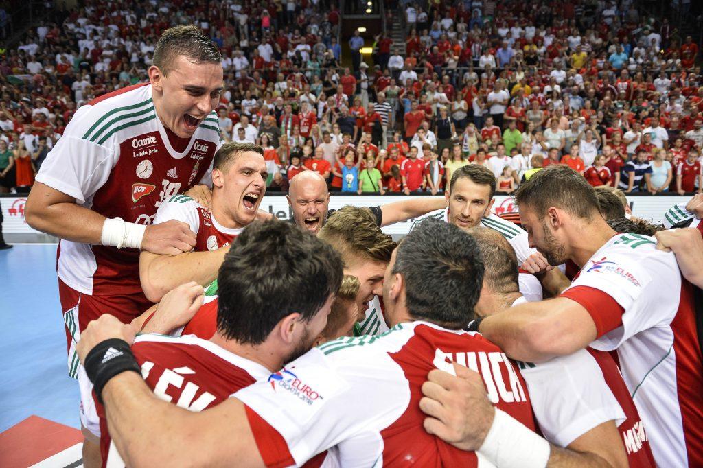 Ungarn schaltet WM-Dritten Slowenien aus – somit ist Handball WM- Teilnehmer in 2019! post's picture