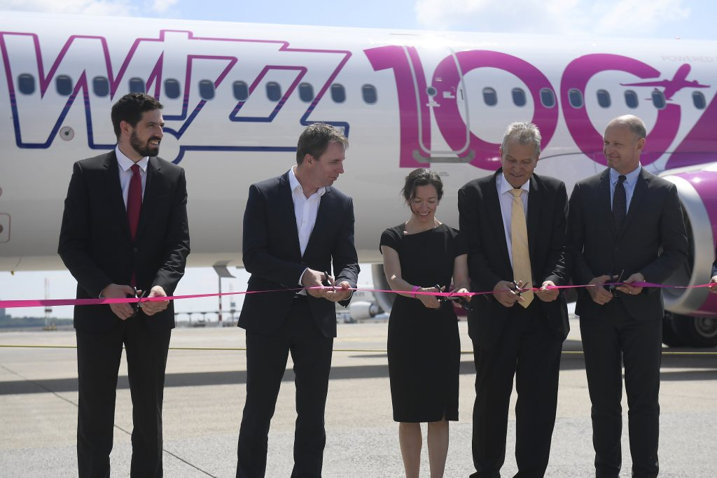 Wizz Air will Europa erobern post's picture