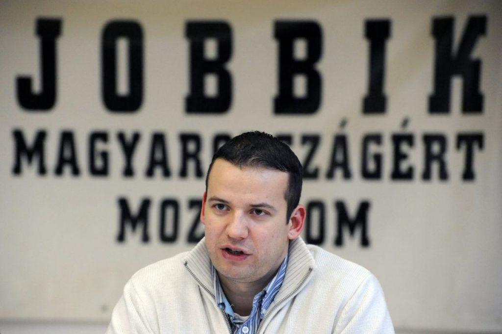 """Toroczkai: """"Wir werden stärker als Jobbik in einem Jahr"""" post's picture"""