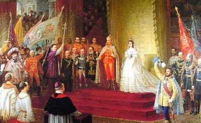 Mythos von Sissi in Ungarn post's picture