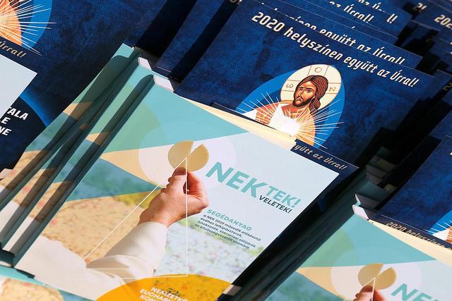 Budapest 2020: Gospelchor mit 20.000 Sängern – und eine Hoffnung auf Papstbesuch post's picture