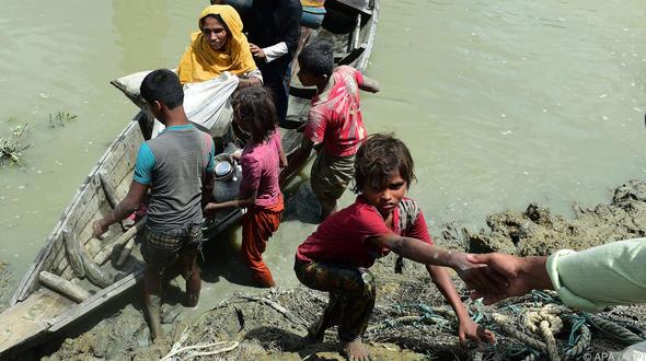 Ungarische Hilfe in Bangladeschs post's picture