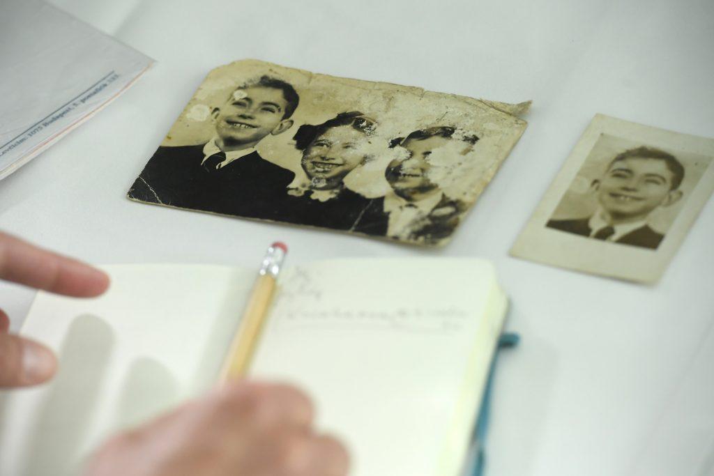 Sauls Kinder – ein Programm zum Gedenken post's picture