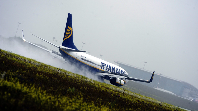 Ärger mit Ryanair in Budapest post's picture