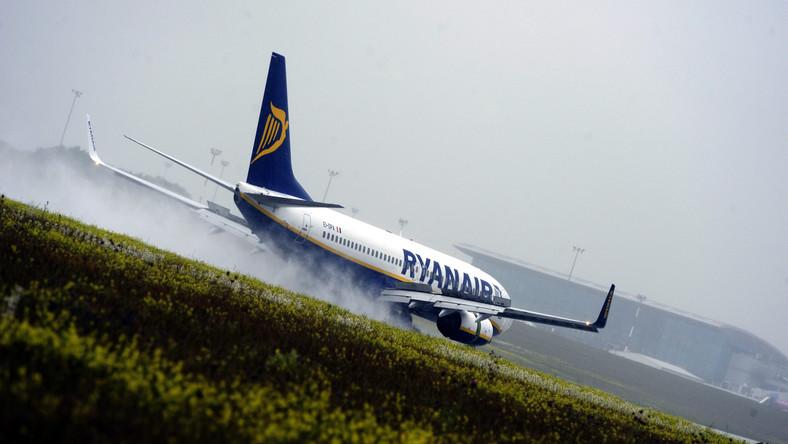 Ärger mit Ryanair in Budapest