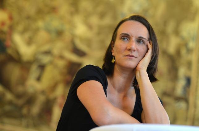 Wichtigster deutscher Literaturpreis geht an eine Ungarin post's picture