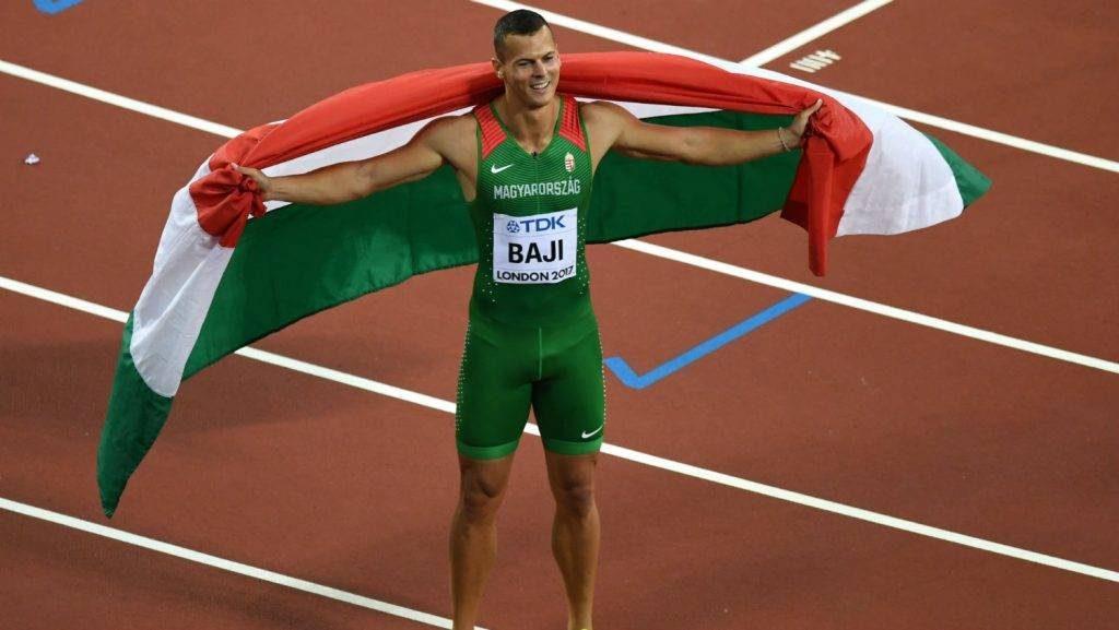 Leichtathletik-WM 2023 in Budapest?