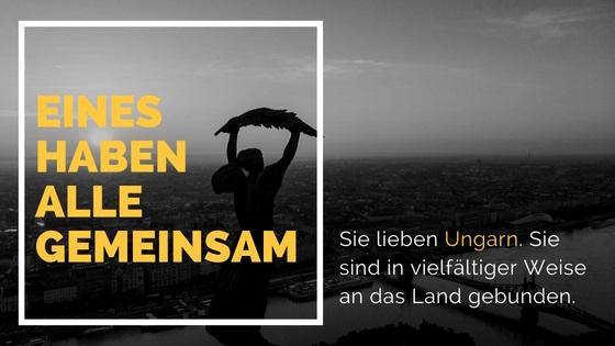 """""""Landliebe 2.0"""" –""""Neue Freunde für Ungarn gewinnen"""" post's picture"""