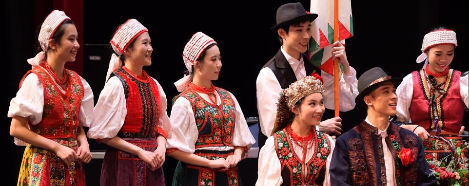 Ungarischer Volkstanz pulsiert in asiatischen Herzen – am 26. Juli in Várkert Bazár post's picture