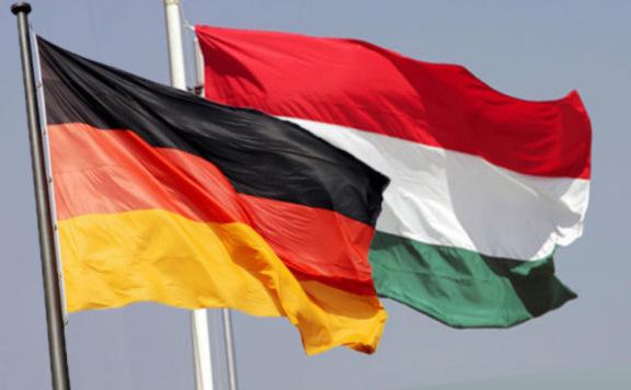 Unerwiderte Freundschaft zwischen Ungarn und Deutschland post's picture